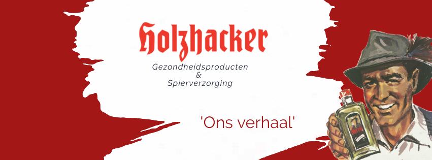 Holzhacker ons verhaal, Facebook